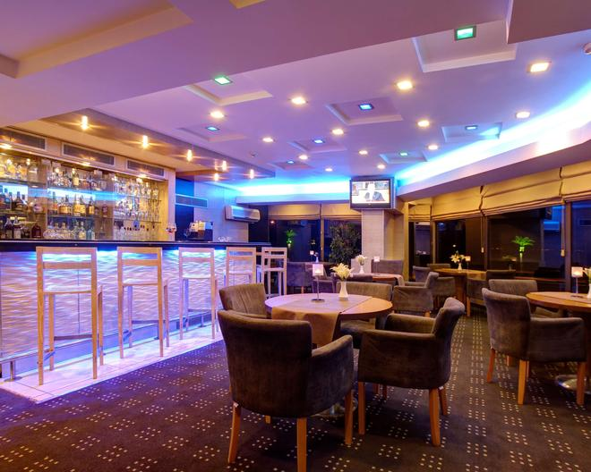 Best Western Plus Hotel Konak - Izmir - Bar
