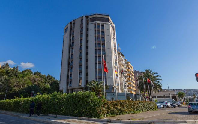 Best Western Plus Hotel Konak - Izmir - Building