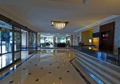 Best Western Plus Hotel Konak - Izmir - Lobby