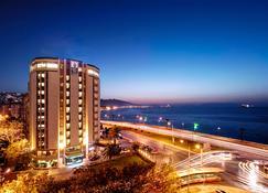 Best Western Plus Hotel Konak - Izmir - Gebäude
