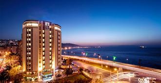 Best Western Plus Hotel Konak - Esmirna - Edificio