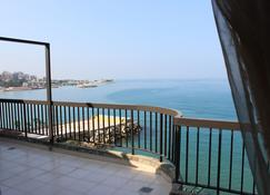 Holiday Suites Hotel And Beach - Jounieh - Makuuhuone