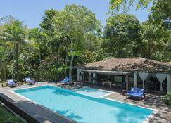 Etnia Casa Hotel - Trancoso - Pool