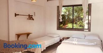 Casa Mar Suites - Jijoca de Jericoacoara - Bedroom