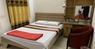 OYO 1105 Thu Do Vang 1 Hotel - Hanoi - Bedroom