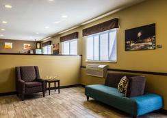 Quality Inn - Grand Forks - Lobby