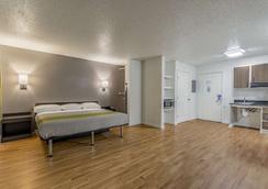 Studio 6 Dallas - Tx - Dallas - Bedroom