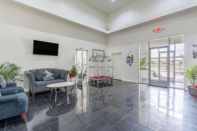 Studio 6 Dallas - Tx - Dallas - Lobby