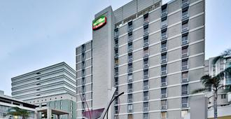 Courtyard by Marriott San Juan Miramar - San Juan