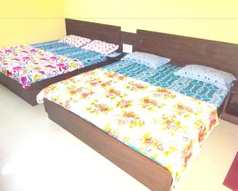 Hotel Gopi Vallabh - Nāthdwāra - Bedroom