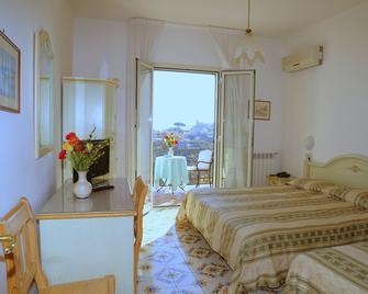 Hotel Villa Giuseppina - Scala - Schlafzimmer