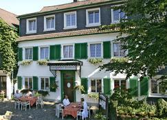 Landgasthof Reinhold - Gummersbach - Building