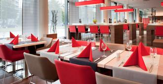 Ibis München City West - מינכן - מסעדה