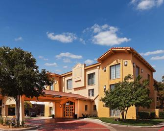 La Quinta Inn by Wyndham Amarillo West Medical Center - Amarillo - Gebouw
