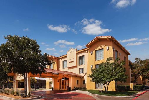 La Quinta Inn Amarillo West Medical Center - Amarillo - Building