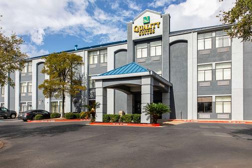 環球影城南凱麗套房酒店 - 奥斯汀 - 奧斯汀 - 建築