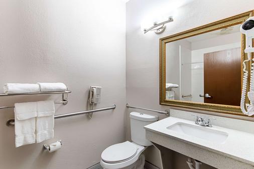 環球影城南凱麗套房酒店 - 奥斯汀 - 奧斯汀 - 浴室
