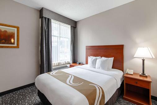 環球影城南凱麗套房酒店 - 奥斯汀 - 奧斯汀 - 臥室
