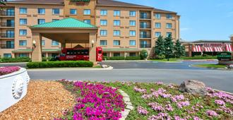 Courtyard by Marriott Chicago Midway Airport - Bedford Park