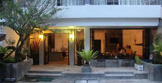 Dengba Hostel - Patong