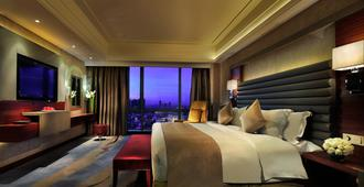 Crowne Plaza Shenyang Parkview - Shenyang - Bedroom