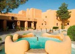 Quetta Serena Hotel - Quetta - Byggnad