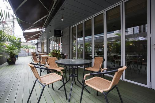 麗和酒店 - 水原 - 天井