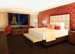 Bally's Las Vegas Hotel & Casino - Лас-Вегас - Спальня