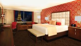 Bally's Las Vegas Hotel & Casino - Las Vegas - Camera da letto