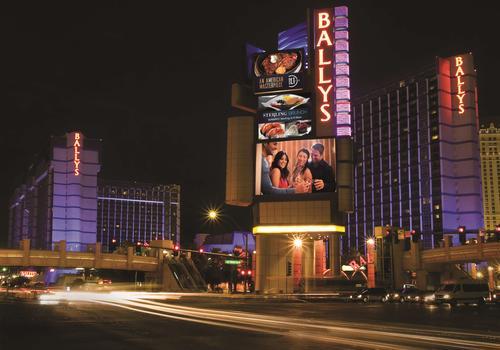 Bally S Las Vegas Hotel Casino Aed 75 A E D 5 7 3 Las Vegas Hotel Deals Reviews Kayak