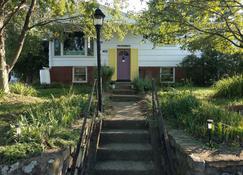Fairhaven Guesthouse - Charlottesville - Edifício