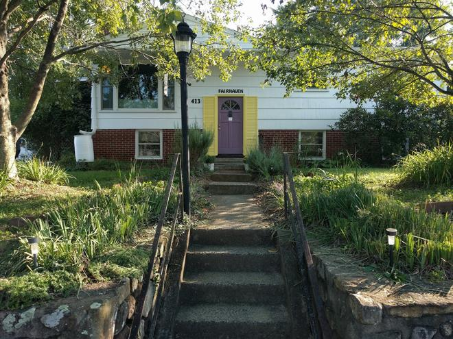 Fairhaven Guesthouse - Charlottesville