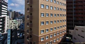 토요코인 후쿠오카 텐진 - 후쿠오카 - 건물