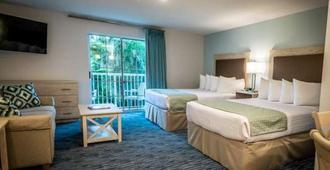 Palmera Inn and Suites - הילטון הד איילנד