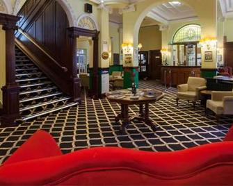Prince Of Wales Hotel - Саутпорт - Лаунж