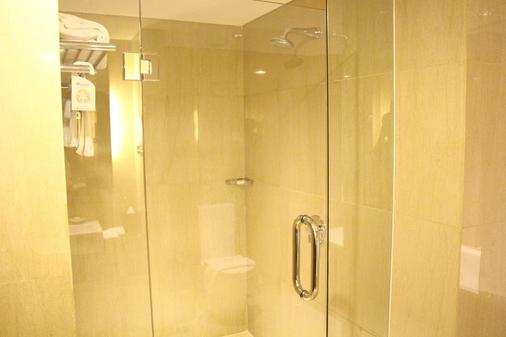 Swiss-Belhotel Balikpapan - Balikpapan - Phòng tắm