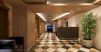 Ueno First City Hotel - Tokyo - Bâtiment