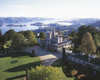 Larnach Lodge - Dunedin - Exterior