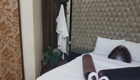 カイロ パラダイス ホテル - カイロ - 寝室