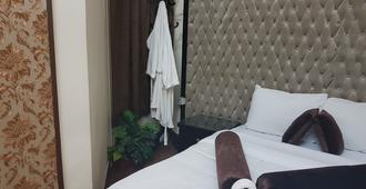 Cairo Paradise Hotel - Kairo - Makuuhuone