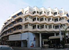 中庭澤農公寓酒店 - 拉納卡 - 拉納卡 - 建築