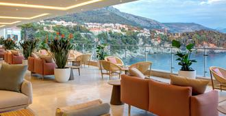 Rixos Premium Dubrovnik - דוברובניק - טרקלין