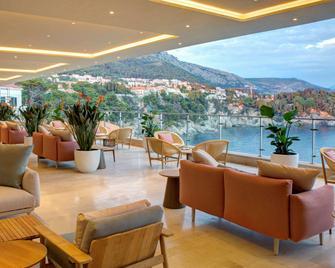 Rixos Premium Dubrovnik - Dubrovnik - Lounge