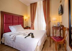 Best Western Hotel Astrid - Rome - Phòng ngủ