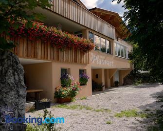 Chalet Planvart - Badia/Abtei - Building