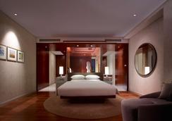 Grand Hyatt Kuala Lumpur - Kuala Lumpur - Bedroom