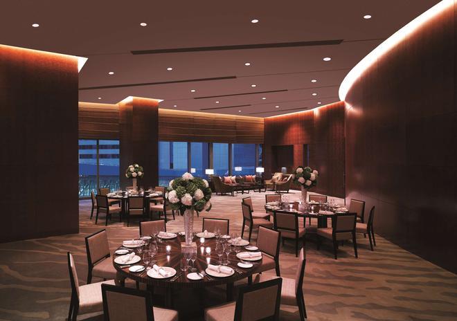 吉隆坡君悅酒店 - 吉隆坡 - 宴會廳