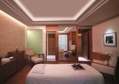 吉隆坡君悅酒店 - 吉隆坡 - 臥室