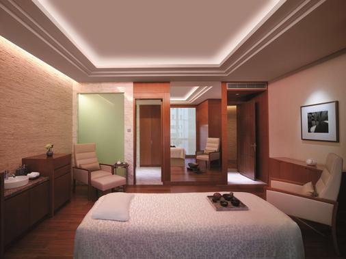 Grand Hyatt Kuala Lumpur - Κουάλα Λουμπούρ - Κρεβατοκάμαρα