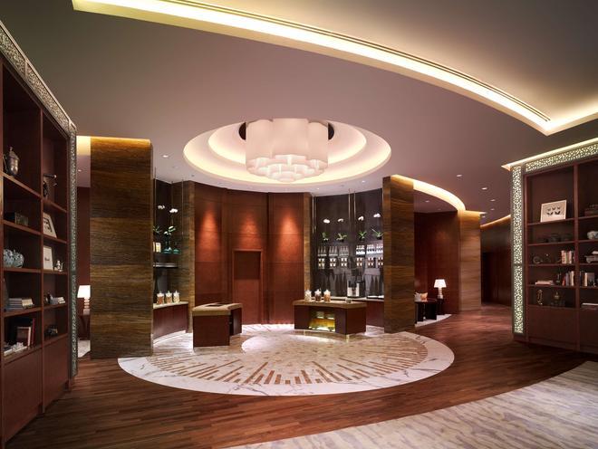 Grand Hyatt Kuala Lumpur - Kuala Lumpur - Lobby